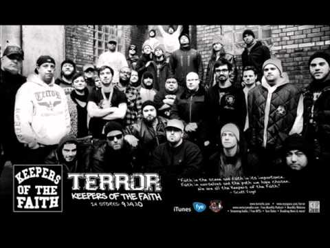 Terror - Hell and Back