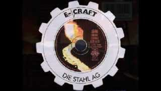 E-Craft - Man At Steel