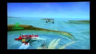 (Wii) Hyper Fighters