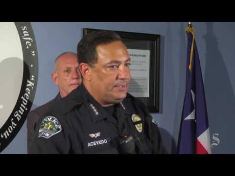 Police chief Acevedo apologizes and condemns Breaion King's