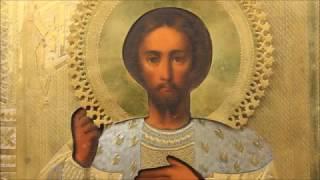 Купить икону - икона святой Александр Невский - купить икону в интернет магазине DR0414(Купить икону Александра Невского: ..., 2016-11-09T08:03:05.000Z)