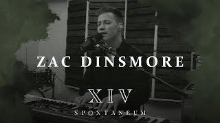 Spontaneum Session 14  |  Zac Dinsmore  |  Forerunner Music