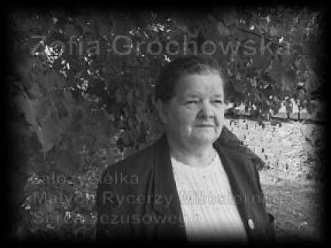 Pogrzeb śp. Zofii Grochowskiej, 2009