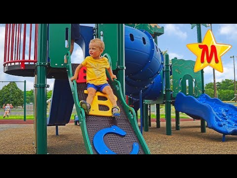 Favorite and Best Playgrounds Nursery Rhymes Songs Compilati