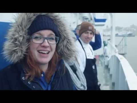 Norwegian Seafood Frozen at Sea 2015