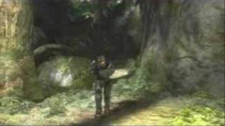 Blow Me Away Halo 3 Music Video