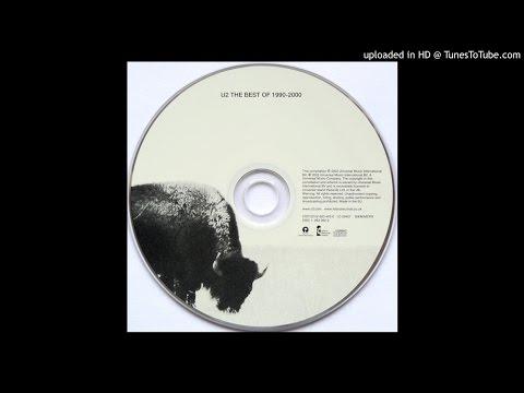 U2 - Gone (New Mix)