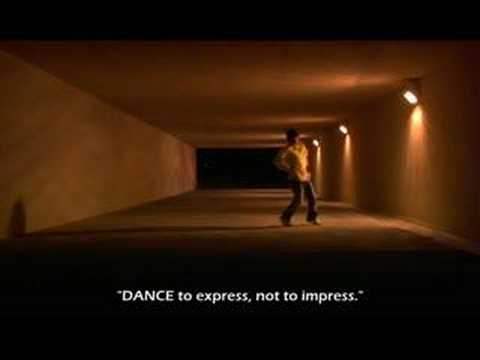 Dance to Inspire, Inspire to Dance
