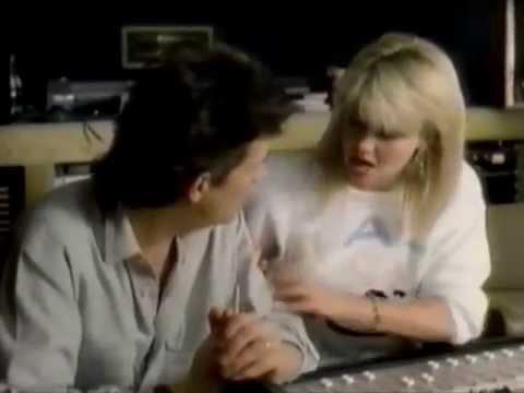 Olivia Newton John & David Foster - The Best Of Me