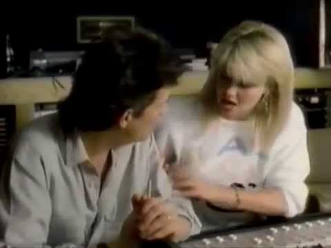 Olivia Newton John & David Foster - The Best Of Me
