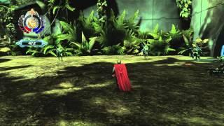 Thor: God of Thunder Walkthrough Part 6 (XBOX 360)