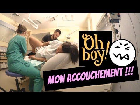 accouchement 👶 mon accouchement !!! bébé 2 👶