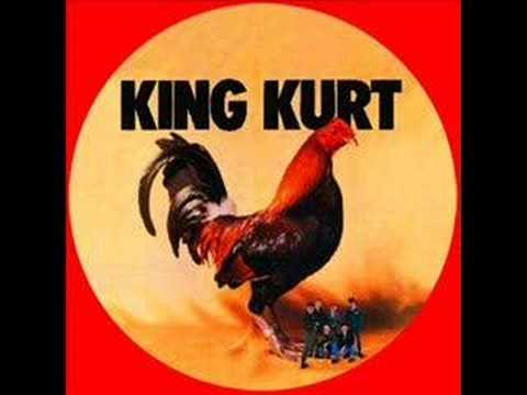 King kurt - King kurts hound Dog
