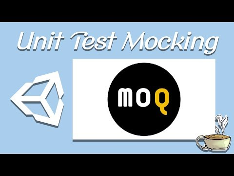 How To Mock Dependencies For Unit Testing In Unity : gamedev