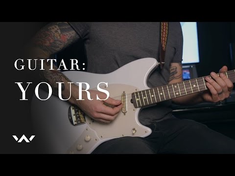Yours (Guitar Tutorial Video) - Elevation Worship