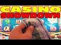 Las Vegas Strip Virtual Travel Tour 4K