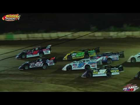 Late Models @ Wartburg | Feature (9-7-19)