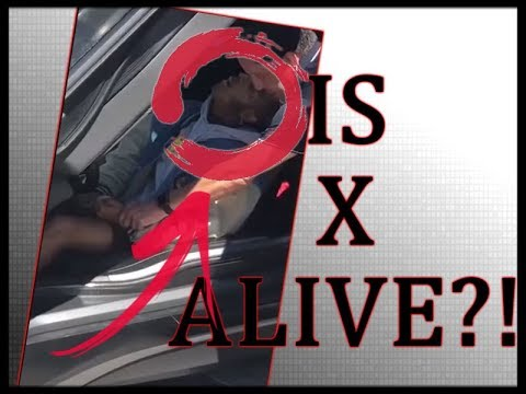 IS XXXTENTACION ACTUALLY DEAD...OR IS HE ALIVE?! [PROOF]