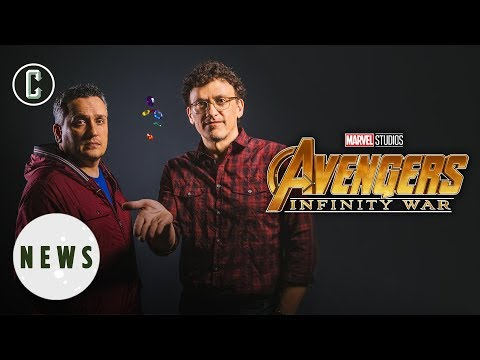 Infinity War Directors Collaborated with James Gunn, Ryan Coogler and More