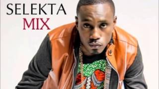 Selekta Mix X Roberto - Amarulah VRS MAXI 2016 MIX ILE MAURICE