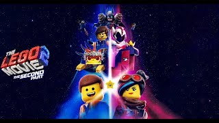 The Lego Movie 2: The Second Part Movie Review. (LEGO WEEK).