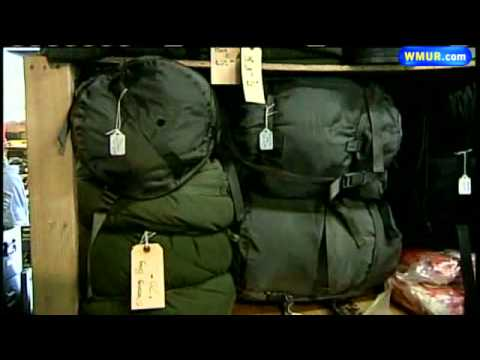 'Doomsday Preppers' Prepare For Worst