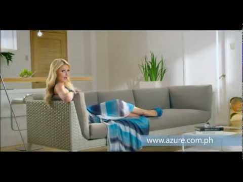 Thumbnail: Azure Beach Commercial with Paris Hilton