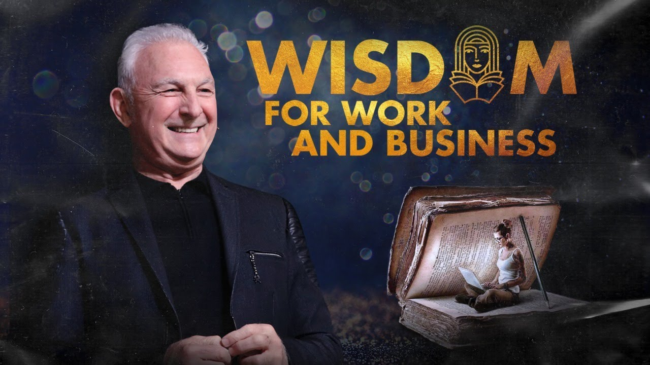 Download Wisdom for Work and Business Pt 1   Ps André Olivier