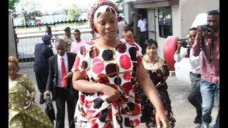 BREAKING: Elizabeth Michael 'LULU' ameachiwa kutoka gerezani