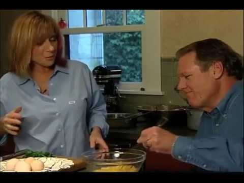 Nutrition Segment: Organic Omlete
