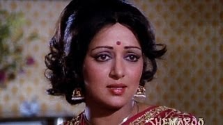 Dhoop Chhaon - Part 10 of 12 - Sanjeev Kumar - Hema Malini - Superhit Bollywood Movie