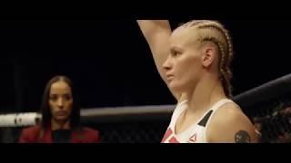 UFC 231: Shevchenko vs Jedrzejczyk Promo