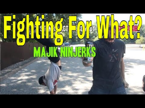 Fighting For What (feat Philip Stamper)