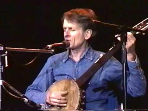 8-Mike Seeger-Banjo Meltdown 1992