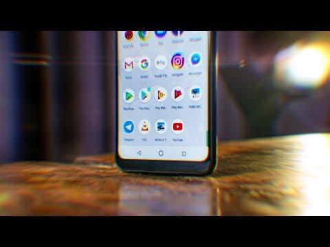 Asus Zenfone Max Pro M2. Наконец-то честный Обзор и стоит ли Покупать