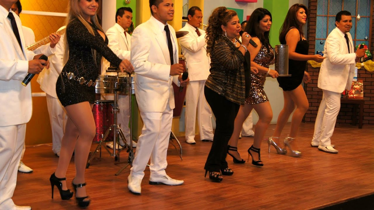 Musica Tropical Bailable Para Toda Celebracion Youtube