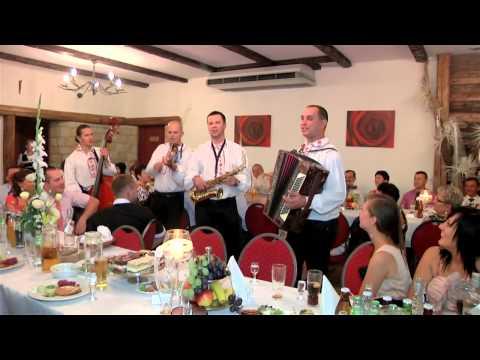 Przyśpiewki weselne Brzesko,