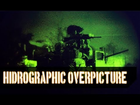 ArmA 3 - OPERATION HYDROGRAPHIC OVERPICTURE - US SPECIAL FORCES RAID