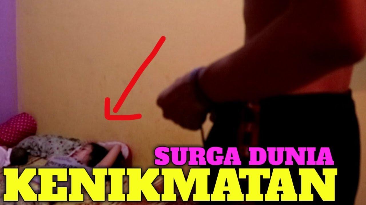 KENIKMATAN SURGA DUNIA  SHORT MOVIE ROMANTIS BIKIN BAPER