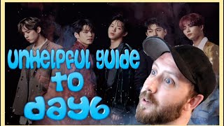 Baixar (Un)helpful Guide to DAY6 Reaction | Metal Musician Reacts