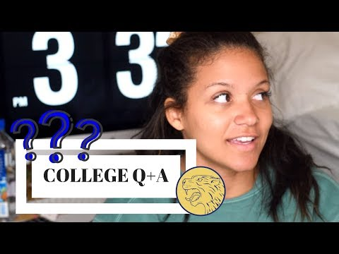 COLLEGE Q+A | University of Kentucky