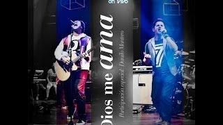 Dios me Ama - Danilo Montero