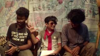 Download Hindi Video Songs - O Montri Moshai - Satyajit Ray | Bsackstage |