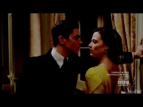 Lady Ann O'Neill  Ian Fleming   Undisclosed Desires