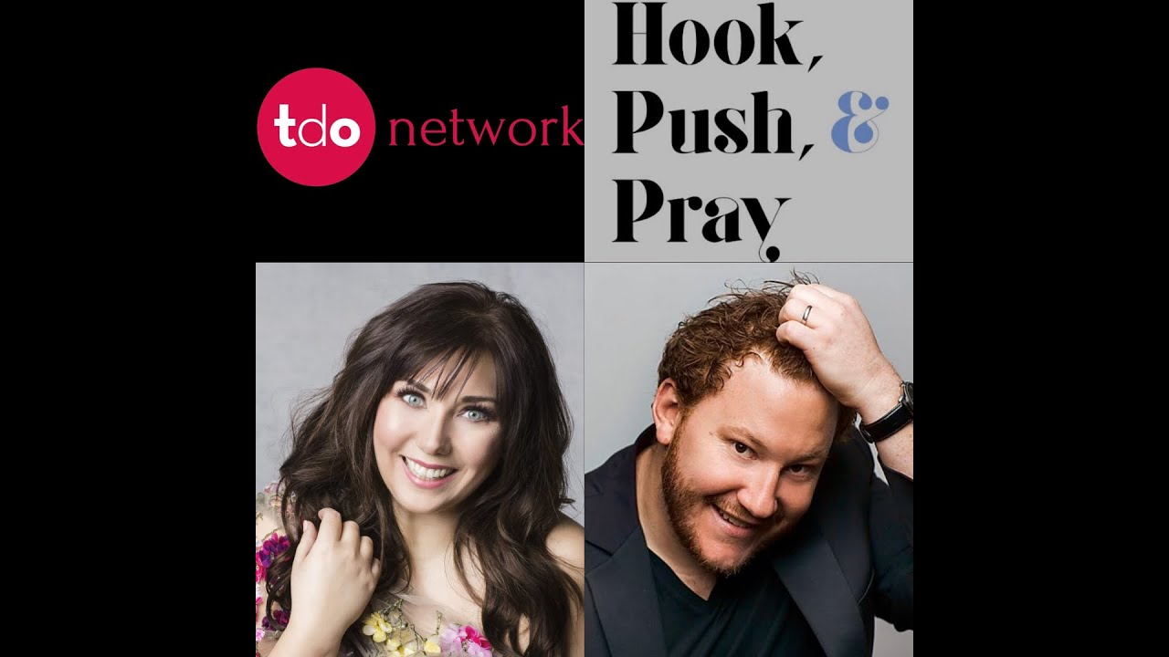TDO Presents: Hook, Push, & Pray | Ep. 6