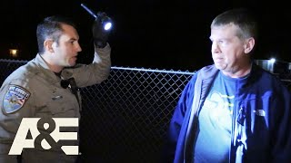 Live PD: Most Viewed Moments from of Nye County, NV | A&E