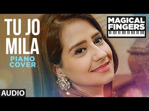 Tu Jo Mila Instrumental Song | Bajrangi Bhaijaan | Gurbani Bhatia | Magical Fingers 3