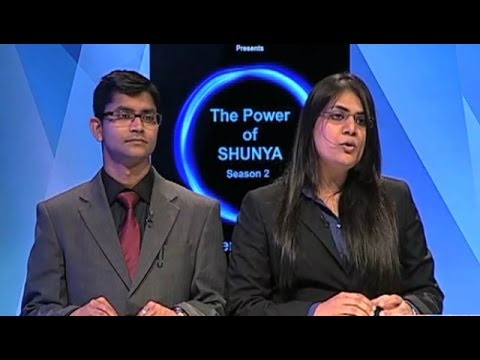 The Power of Shunya | Challenge for Zero - Season 2 | Episode 2