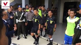 Download Video Pertandingan Persahabatan Perserang vs Persib di Stadion Maulana Yusuf Serang MP3 3GP MP4