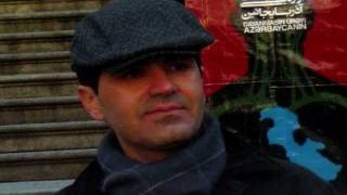 Terra Informa interviews Azerbaijani Canadians over Lake Urmia Crisis